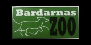 Bardarnas Zoo logga
