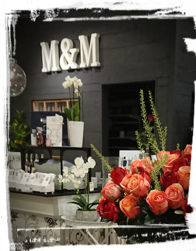 M&M Living Home