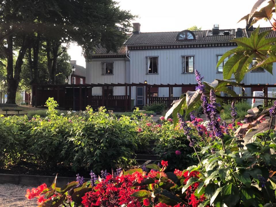 Gästgivaregården Ljungby