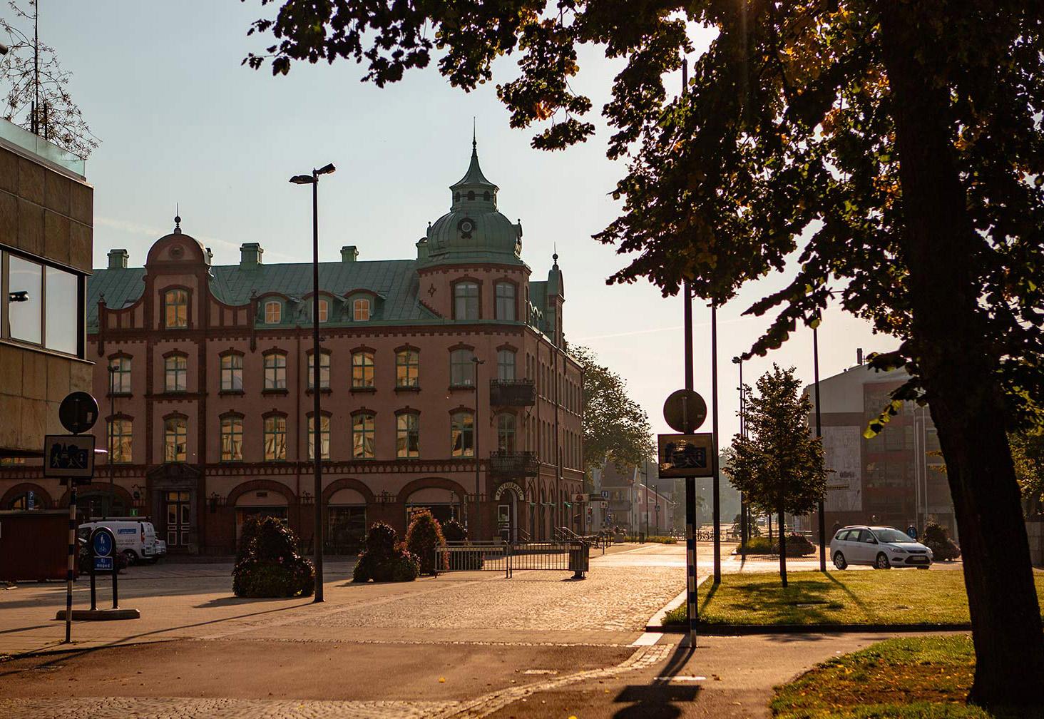 Ljungby Centrumförerning